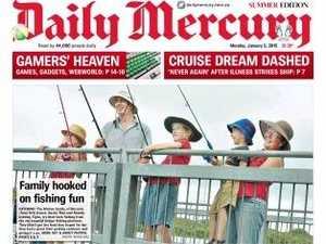 Daily Mercury price will increase