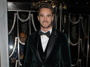 Thom Evans missed out on Fifty Shades role