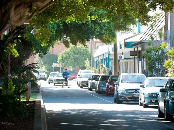 The main street of Sawtell is set to come alive on Thursday evening during another Sawtell Summer Session.