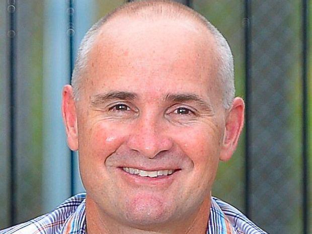 Glenn Butcher.