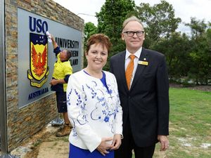 USQ moves into Ipswich and prepares for growth