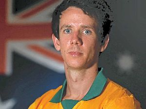 Robbie Kruse takes control of own destiny