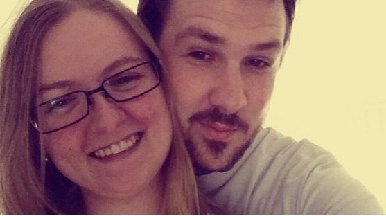 Ashleigh Dargusch is remembered by boyfriend Jared Wilford as a bubbly person who was always smiling.