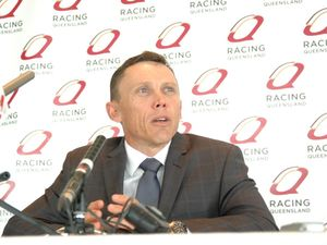 Video: Chris Munce to retire after Magic Millions