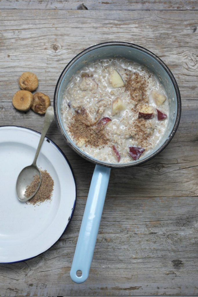 The humble oat has brought the orthodoxy of the Paleo diet into question, as a new archaeological discovery suggests oatmeal was actually part of ancient diets.