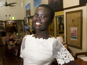 Sudanese woman claims racism behind venue refusal