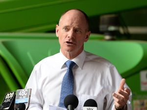 Poll shows Campbell Newman will lose Ashgrove seat
