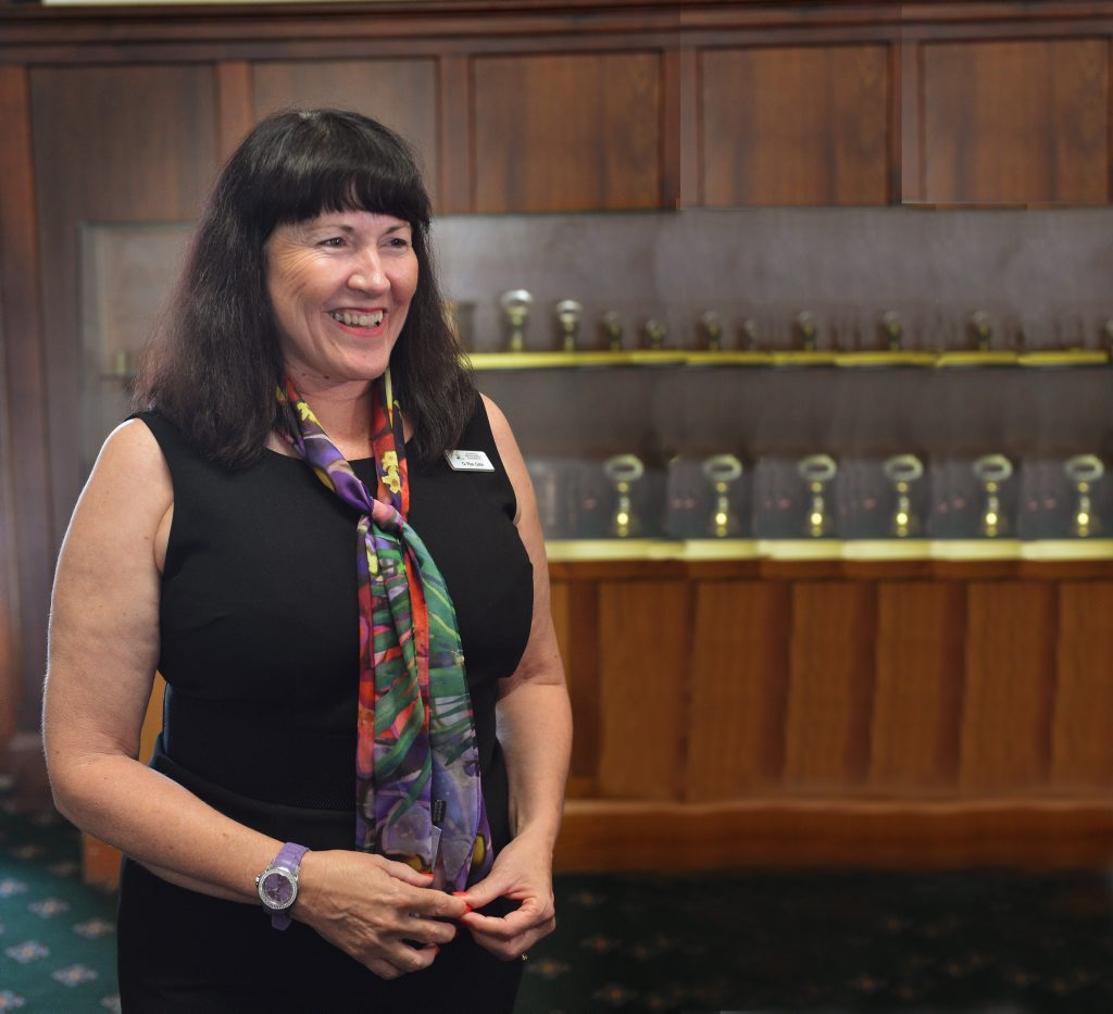 Gympie Regional Council votes for a replacement Acting Mayor. Councillor Rae Gate will take over Acting Mayor Photo: Greg Miller / Gympie Times