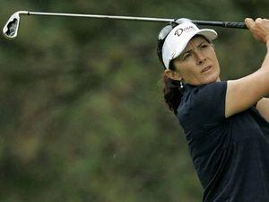 Hetherington chooses Yamba as venue for her golfing comeback