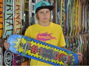 Kids left disappointed as Coast indoor skate park closes