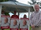 Leese on the move after campaign launch