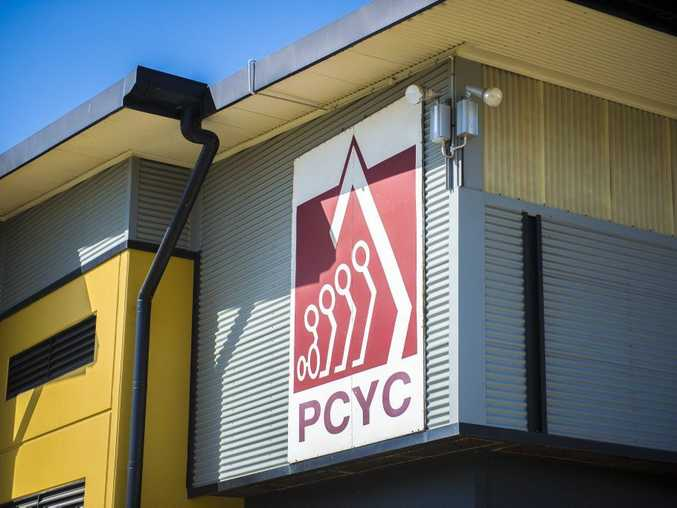 Queensland's 54 PCYC's are helping to keep at-risk teens on the straight and narrow.
