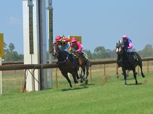 Gatton to host tradie race day this weekend