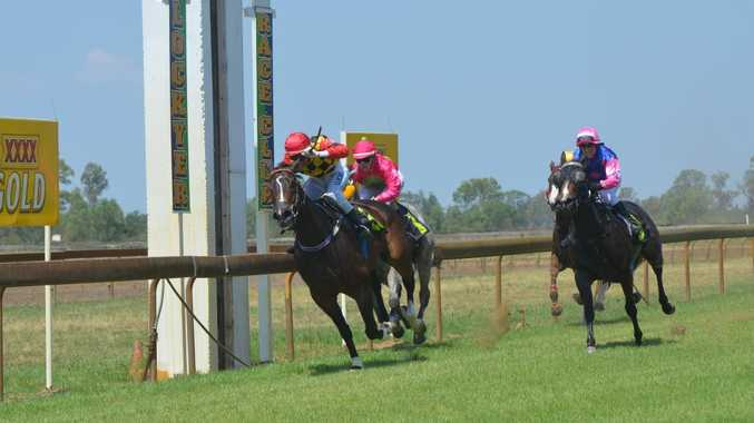 The Lockyer Race Club will host their Tradies Race Day this Saturday.