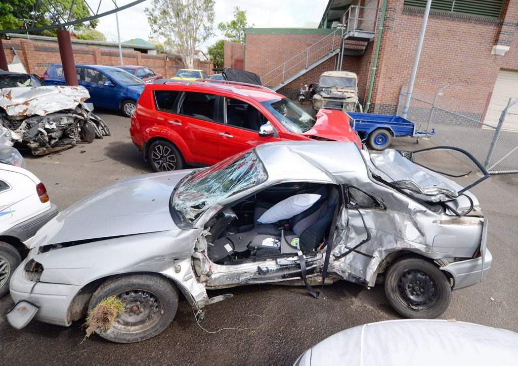 FORENSIC Crash Unit officers have charged a woman with manslaughter after investigations into a fatal crash at Bundaberg on January 1,  where two cars collided around 8.50pm at the intersection of Branyan Street and Woondooma Sts.