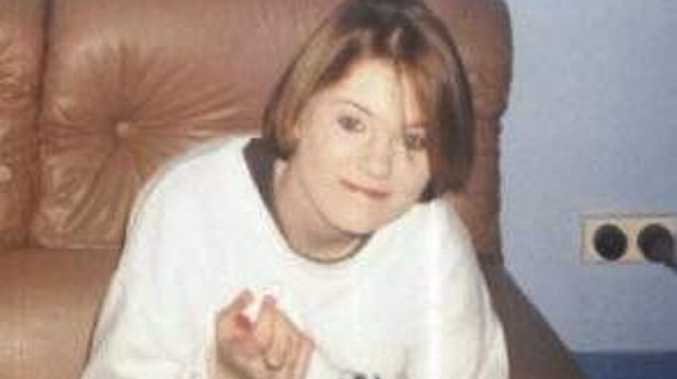 Fifteen-year-old missing girl Jessica Small, last seen in Bathurst about 12.35am on October 26, 1997.