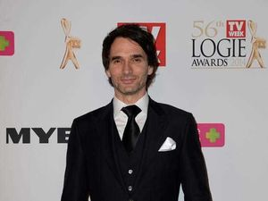 TV personality Todd Sampson appointed to Qantas board