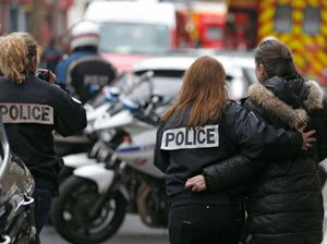 France: brothers want to die as matryrs in siege