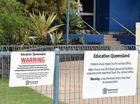 Trespassers told schools off limits