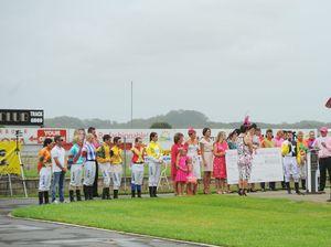Jockeys Trust a $10,000 beneficiary of Pink Silks day