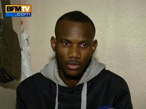 Young Muslim man hailed a hero for saving hostages in Paris