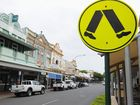 MARYBOROUGH Safety Network members plan to set a date to walk through the city at night to make sure it is safe.