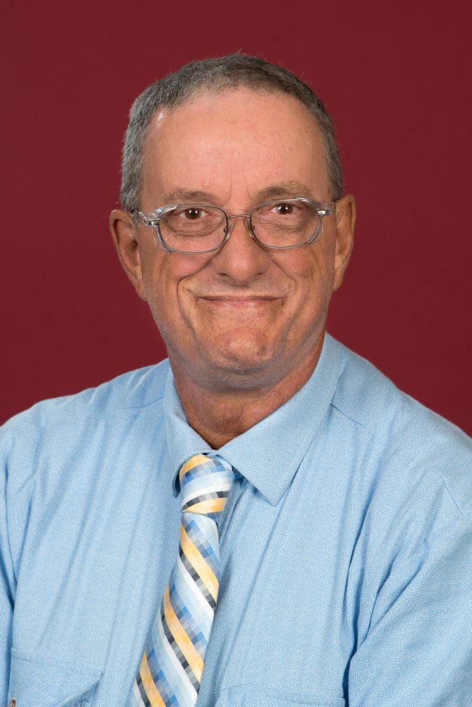Graeme Martin, ALP candidate for Callide
