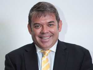 Palmer United Party candidate announced for Warrego