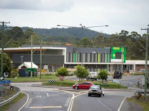 Safer crossing for Woolgoolga shoppers