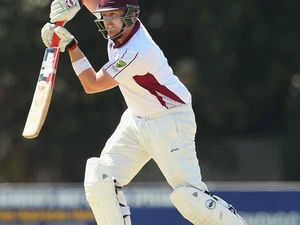 O'Connell leads state to victory Queensland Country comp
