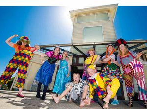Open day hoping to raise funds for Jetty Theatre upgrade