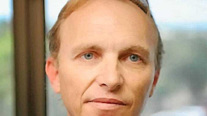 GREENS CANDIDATE: Craig Tomsett.