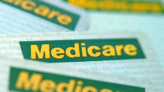 HEALTH MATTERS: Medicare rebates for doctor visits shorter than 10 minutes will be slashed by more than half from next week.