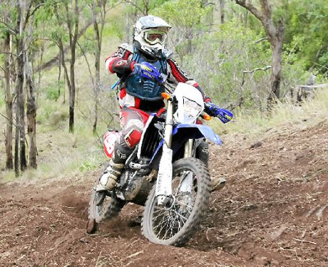 Killarney Border Ranges Trail Ride will be held over March 28-29.