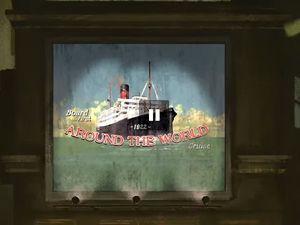 Cunard celebrates 175 years on the seas