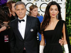George Clooney slams red carpet pressure for women