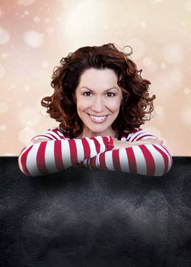 Kitty Flanagan Photo Contributed