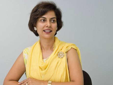 Palmer United Party candidate for Toowoomba North Mandeep Sandhu has worked in the health and IT industries.