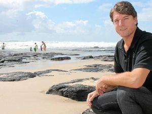 Ocean pool idea for Shelly Beach