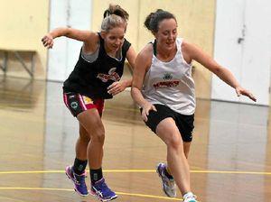 LISA-JANE Millard is enjoying life after switching courts.