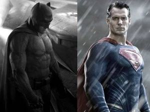 Batman V Superman: Dawn of Justice release details
