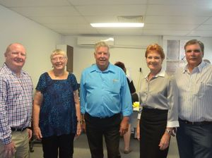 Meet the candidates for Lockyer