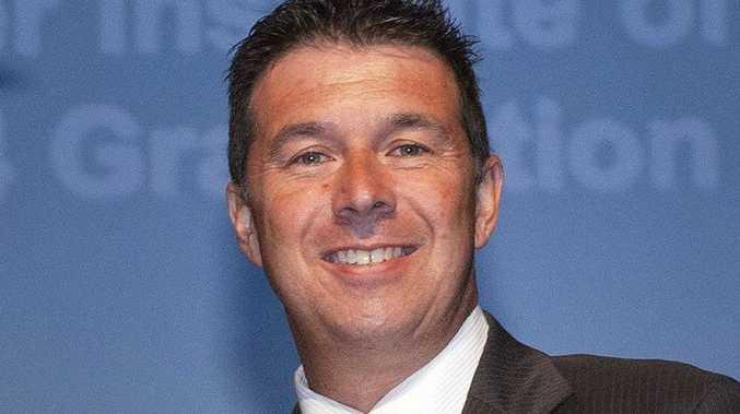 Councillor Andrew Antoniolli. Photo: Contributed