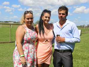 Tradies Race Day - Gatton