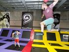 Toowoomba slips and slides into family fun times