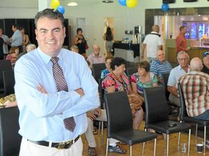 Jason Costigan - Pollie Ticker 2015 State Election