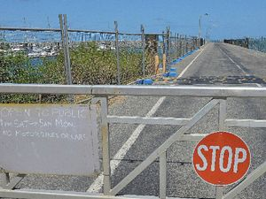 Breakwater reopening will attract anglers