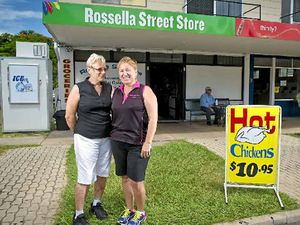 Owners sad to sell iconic Rosella Street Store