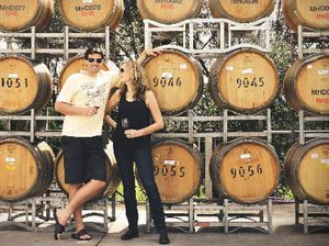 Host of Angels cap a vintage year for Naked Wines