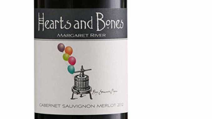 Hearts and Bones Cab Sav